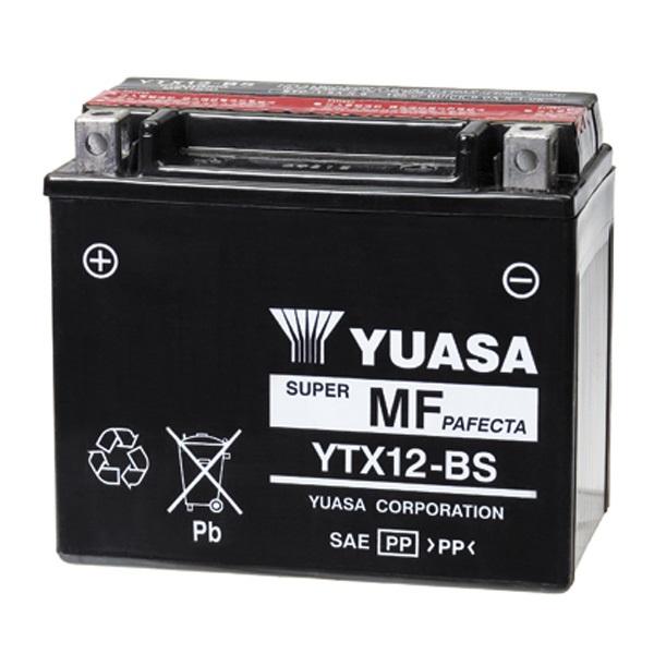 Аккумулятор для мототехники Varta 8Ач Moto AGM 509 902 008 (YT9B-BS) - фото 7