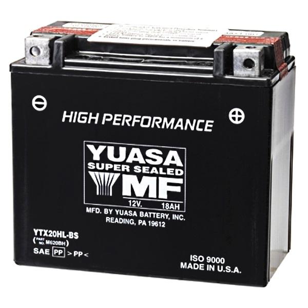 Аккумулятор для мототехники Varta 18Ач Moto AGM 518 902 026 (YTX20-BS) - фото 10