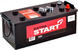Автомобильный аккумулятор АКБ Extra START (Экстра Старт) 6CT-180 180Ач о.п.