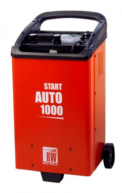Пуско-Зарядное устройство BestWield AUTOSTART 1000A (BW1660)